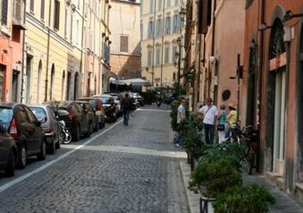 The Rome Presentation | focusing_gr | Scoop.it