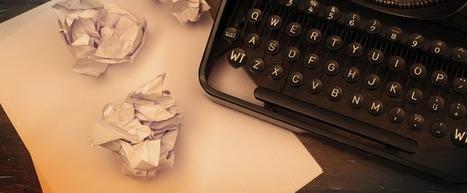 7 Tried-and-True Ways to Defeat Writer's Block | Redaccion de contenidos, artículos seleccionados por Eva Sanagustin | Scoop.it
