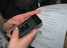 Le smartphone, parlons-en- Usages du numérique éducatif - Pédagogie - Académie de Poitiers   Usage Numérique Université   Scoop.it