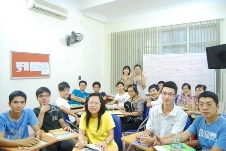 Home - tienganhgiaotiep25's website | Hoc tieng anh | Scoop.it