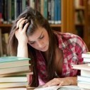 10 Useful Tips For Dealing With Stress In College | Self Improvement | Scoop.it