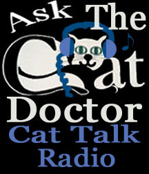 Ask The Cat Doctor Talk Radio Show | Ask The Cat Doctor | Scoop.it