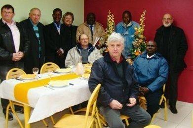 Des représentants du Tchad en visite - Sud Ouest | Journée Solidarité pour les jeunes de MFR de Charente | Scoop.it