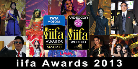 Downloads4u: IIFA AWARDS 2013-FULL EVENT DIRECT LINK FREE DOWNLOAD | download free movies and softwares | Scoop.it
