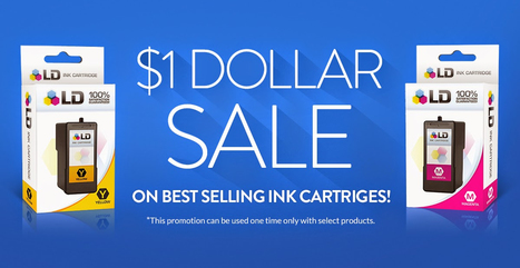 4inkjets discount printer supplies kits | Fashions and savings | Scoop.it