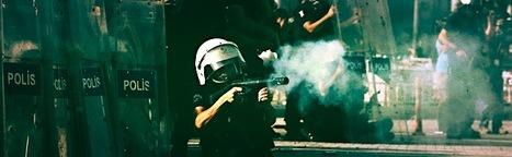 Le drone activiste fait son entrée dans les manifs turques   Libertés Numériques   Scoop.it