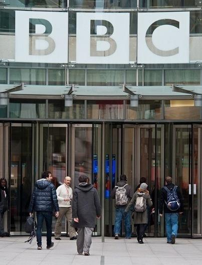Le modèle de la BBC en question | DocPresseESJ | Scoop.it