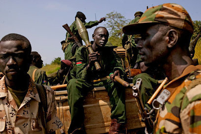 From Sudan, a Glimpse of a New Conflict | Photojournalism - Articles and videos | Scoop.it