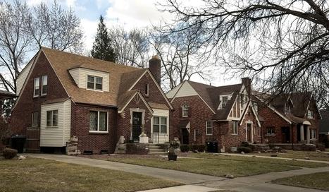 Foreclosure deadline extended on thousands of Detroit, Wayne County properties | Detroit Rises | Scoop.it