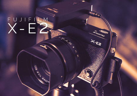 From the Fujifilm X-E1 to the X-E2 | RANDALL CIPRIANO . COM | All about the gear | Scoop.it