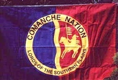 FACTS AND HISTORY OF THE COMANCHES   Comanche   Scoop.it