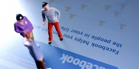 Du danger de vivre à l'écart des réseaux sociaux | Web 360° | Scoop.it