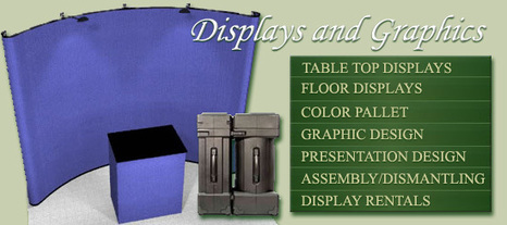 Display Install and Dismantle | Productionhawaii | Scoop.it