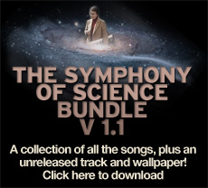 Symphony of Science | Creating the Future | Scoop.it