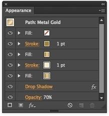The Most Powerful Panel in Illustrator | DesignNFO | Scoop.it