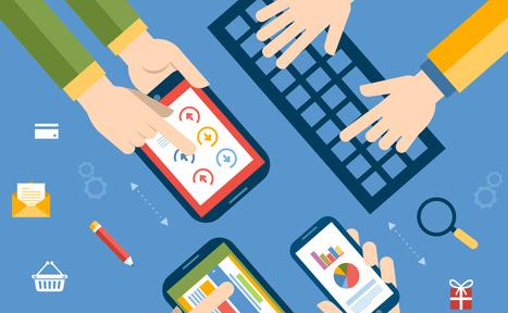 La importancia de las TIC en las empresas en seis datos | EDUCACIÓN en Puerto TIC | Scoop.it