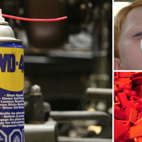 10 Surprising Uses for WD-40 (and 5 Places It Should Never Be Sprayed) | Troy West's Show Prep | Scoop.it