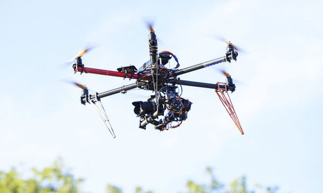 Here Come the Drones: Industry Groups Talk Up FAA's Unmanned Device Tests | AP Human geography | Scoop.it