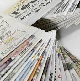Et les aides à la presse écrite, on peut en parler ? | ETOUFFEMENT | Scoop.it
