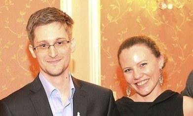 Déclaration de la journaliste de Wikileaks Sarah Harrison au sujet d'Edward Snowden | Snowden Assange | Scoop.it