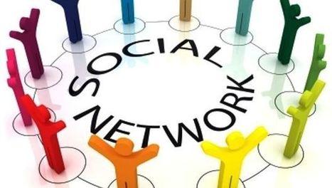 Social network più famosi, dodici (strane) reti sociali a cui iscriversi - Download blog.it (Blog) | Nico Social News | Scoop.it