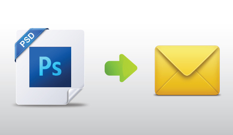 Give a Boost to Your Business with PSD to Email Template Conversion | | Web Design | Scoop.it