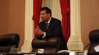 LA Times - California senator proposes restoring bilingual education | Spanish in the United States | Scoop.it