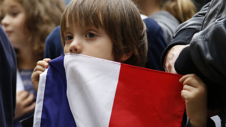 Here's how to explain the Paris attacks for kids, from one French magazine | Cuppa | Scoop.it