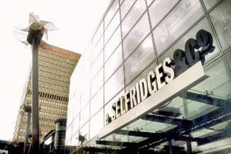 Selfridges buyers on look-out for local food and drink producers - Manchester Evening News | Slow Food | Scoop.it