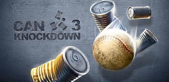 Can Knockdown 3 v1.00 Apk Android | Android Game Apps | Android Games Apps | Scoop.it