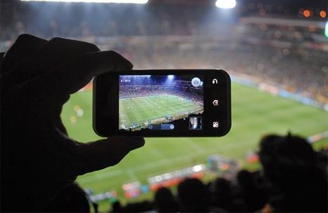 Brazil's Deep Dive into Mobile Marketing   1to1 media   Digital BR   Scoop.it