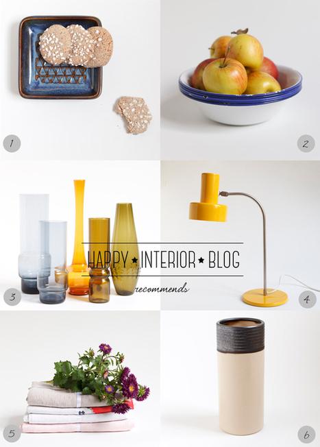 Happy Interior Blog: Happy Interior Blog Recommends...   Cool Gadgets   Scoop.it