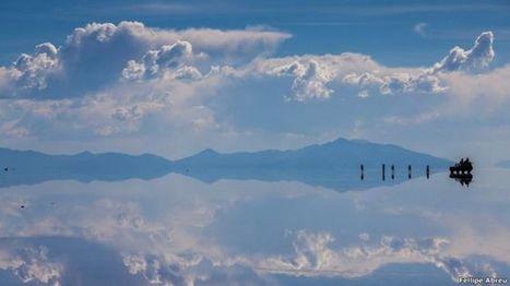Uyuni: la inmensidad del salar más grande del mundo - BBC Mundo | Giza Zientziak eta Geografia | Scoop.it
