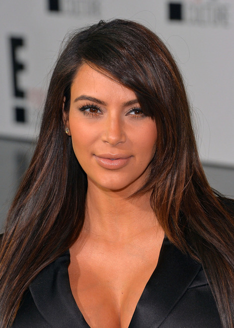 Is Kim Kardashian Really Getting Botox While Pregnant? Exclusive - Wetpaint | wrinkle  rejuvanation | Scoop.it