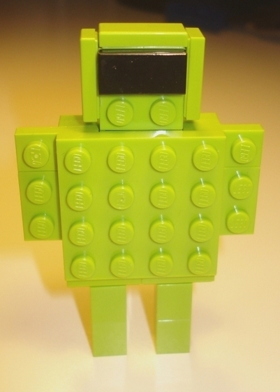"Lego Launches a New Social Media Platform | ""Social Media"" 