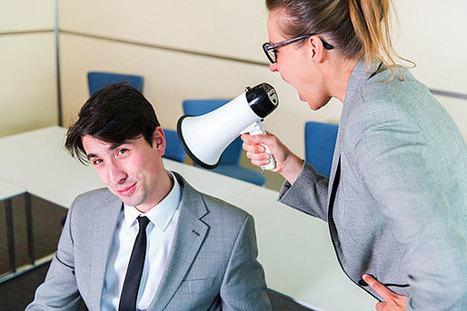 Beware those toxic co-workers | Living Leadership | Scoop.it
