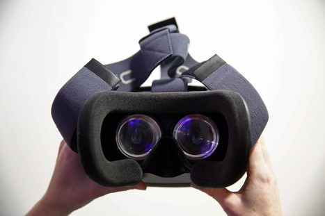 How the cutting edge of virtual reality is making the real world seem boring | metaverse musings | Scoop.it