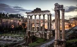 El Foro Romano y los Foros Imperiales: qué son y cómo verlos | OPVS CHIRONIS | Scoop.it