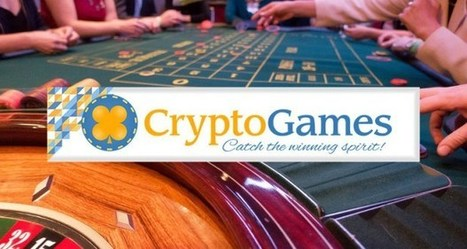 Bitcoin Gambling at Crypto-games.net - You, Me, and BTC | Crypto-Games.net slot and dice game for playing with cryptos | Scoop.it