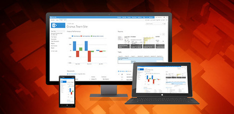 Microsoft Dynamics CRM Gets More Social - Microsoft/Windows on Top Tech News | CRM et Social Responsibility | Scoop.it