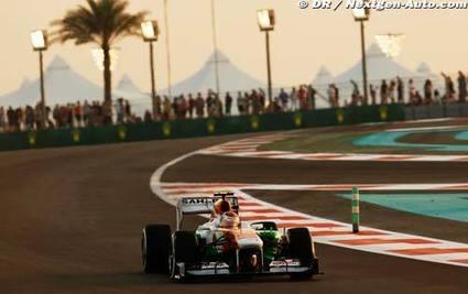 Force India a de nouveau McLaren en ligne de mire -   Auto , mécaniques et sport automobiles   Scoop.it