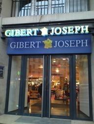 Une librairie Joseph Gibert à Barbès ! | Le 18e avec Eric Lejoindre | Scoop.it