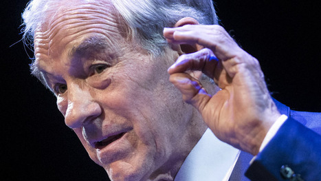 Ron Paul launches his own school — RT USA | homeschooling-florida | Scoop.it