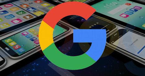 Vi ricordate Google News? Ora c'è AMP | SOCIAL (digital) READING CLUB | Scoop.it