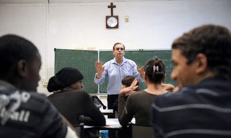 Le secrétariat général de l'enseignement catholique favorable à la réforme du collège   Revue de presse Apel   Scoop.it