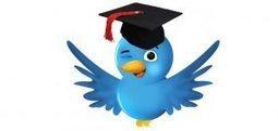 12 mètodes per aprofitar Twitter enl'educació | Educació de persones adultes | Scoop.it
