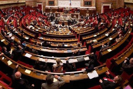 «À l'Assemblée nationale, ces derniers jours, j'ai eu honte» | Debout | Scoop.it