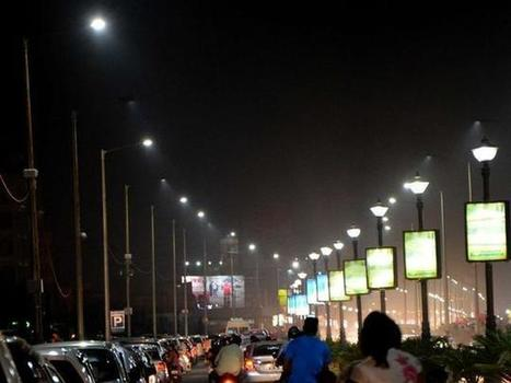Οι λάμπες LED για φωτισμό δρόμων βλάπτουν την υγεία | Econews | ΜΕΤΑ - ΤΕΧΝΟΛΟΓΙΑ | Scoop.it