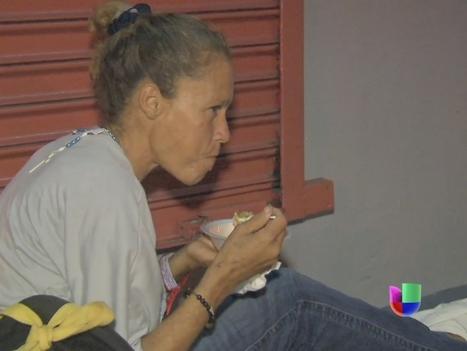 Centro de adictos en Puerto Rico, un lugar de esperanza | La falta de vivienda, pobreza en Puerto Rico | Scoop.it