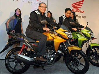 Honda aims to sell 36000 Dream Neo bikes in Rajasthan in FY'14 - Economic Times   New upcoming bikes in india   Scoop.it